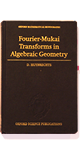 Fourier-Mukai Transforms in Algebraic Geometry